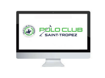 POLO CLUB SAINT TROPEZ Haras de Gassin / Cgr Digital