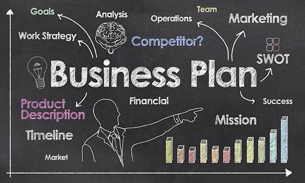 modelli business