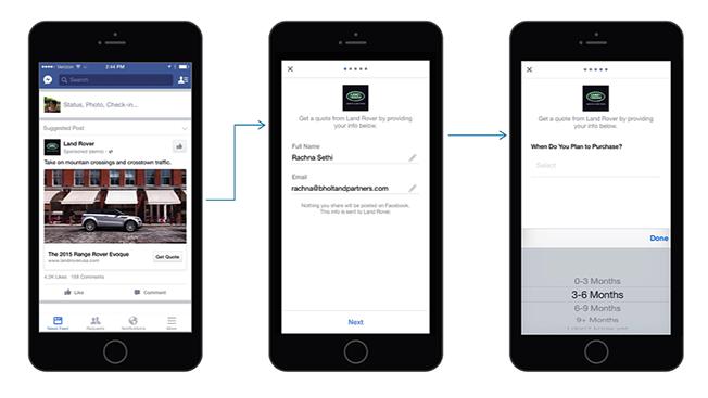 Come recuperare i Lead da una Campagna Lead ADS su Facebook: libreria moduli