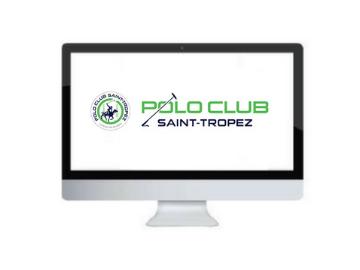 POLO CLUB SAINT TROPEZ Haras de Gassin