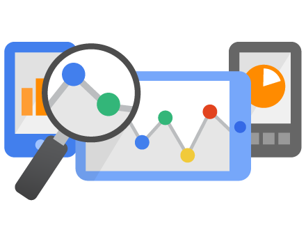 Eliminare Account Google Analytics