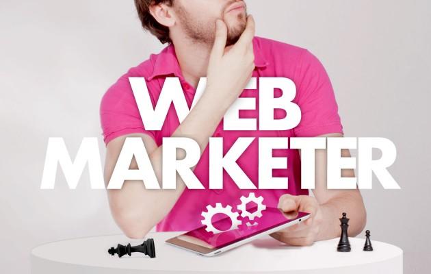 Web Marketer Full Stack: chi è, quanto guadagna, cosa fa