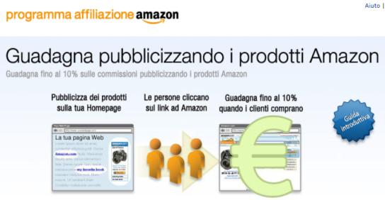 Programma di Affiliazione Amazon: tutto quello che devi sapere