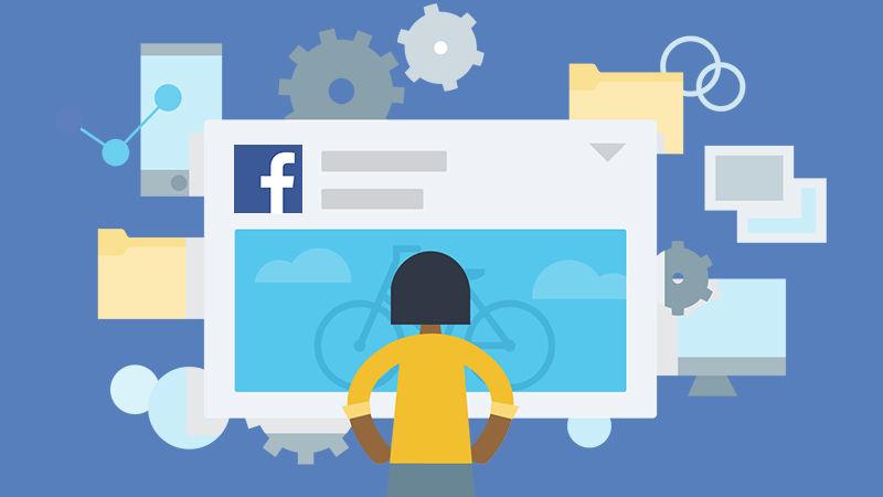 Stesso account ADV con Facebook: incroci di pubblici personalizzati