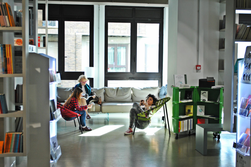 coworking milano