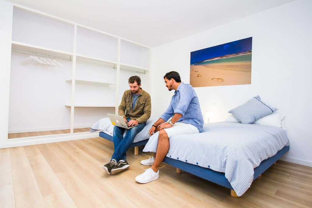 coliving canarie