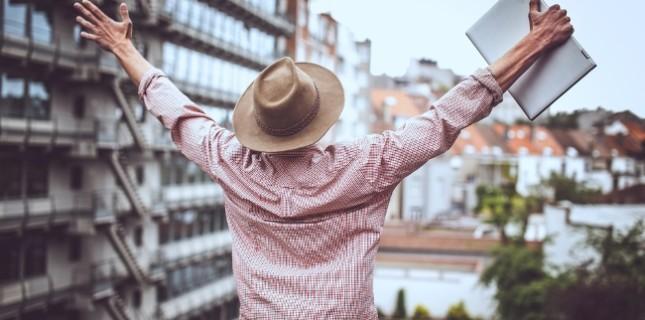 Chi sono i nomadi digitali? Di cosa vivono e che cosa fanno