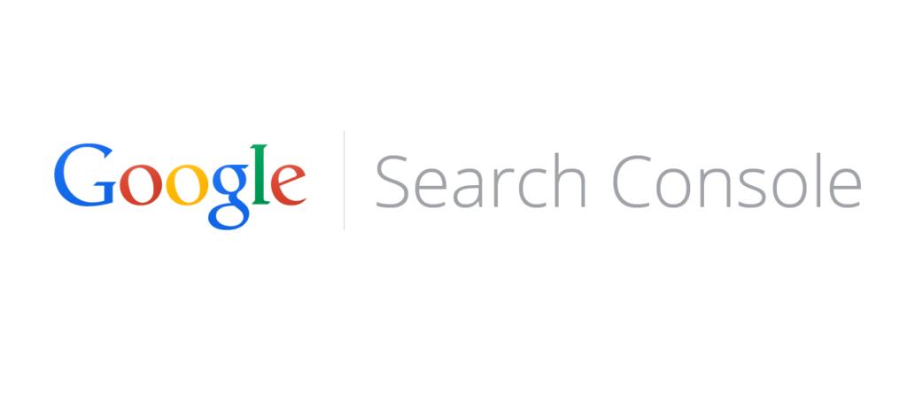 Console Search nelle ricerche su Google