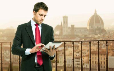 Imprenditore per necessità: il web marketing come uno dei settori di riferimento in Italia