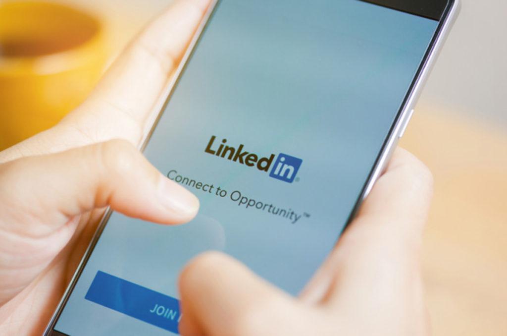 Creare Campagna Linkedin ADS
