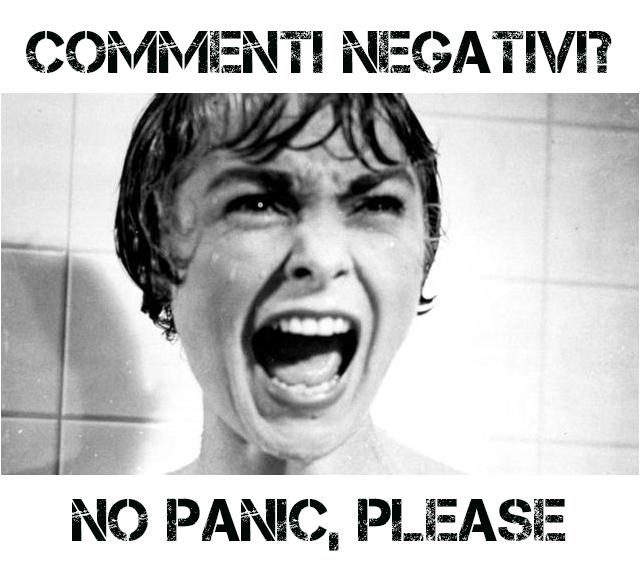 Gestione commenti negativi su Facebook