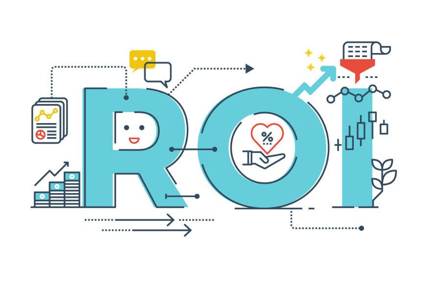 ROI: come calcolare il Return of Investment di un Business Online