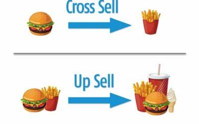 Differenza fra Up-Selling e Cross-selling: la analizziamo nel dettaglio