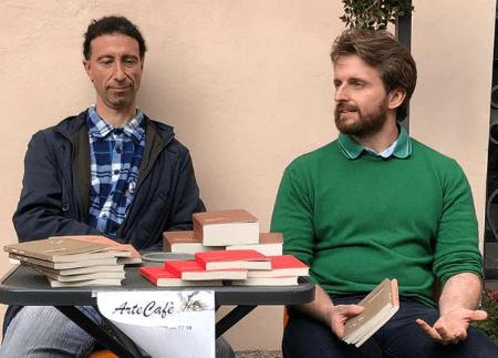 Intervista a Marco Vagnozzi