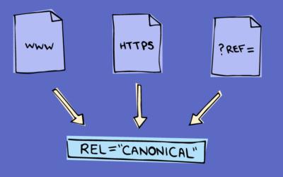 Rel Canonical: l'attributo che evita le penalizzazioni relative a contenuti copiati