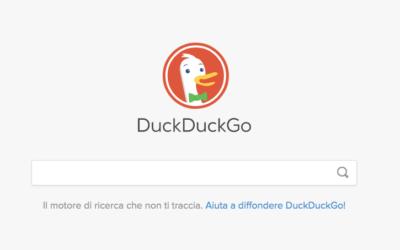 DuckDuckGo: alternativa a Google?