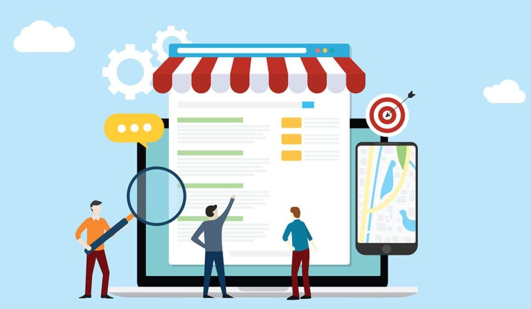 Inserire attività commerciale su Google Maps