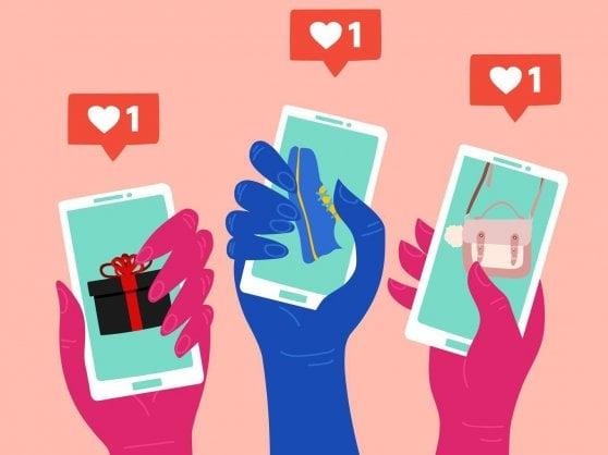 Vanity metrics: Instagram toglie i like