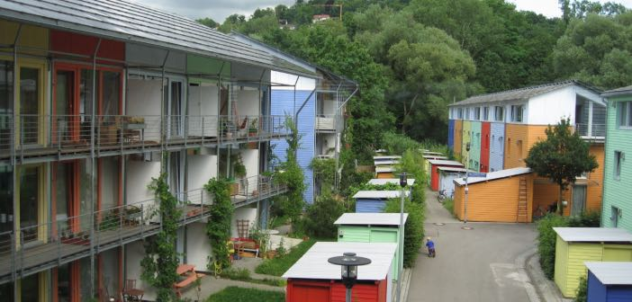 Differenze tra Coliving e Cohousing