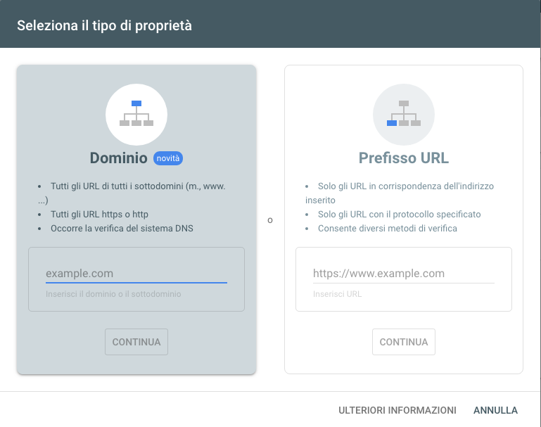 DNS vs URL