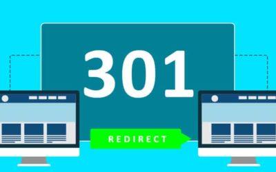 Redirect 301: info e dettagli utili sul reindirizzamento di una URL