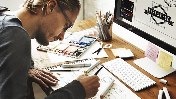 Perché i Progetti 3 Concept Stanno Sminuendo il Valore dei Graphic Artist