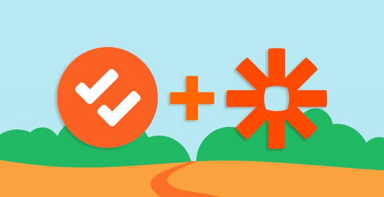 Lead ADS con scarica PDF, utilizzo di Zapier e Auto Responder MailChimp