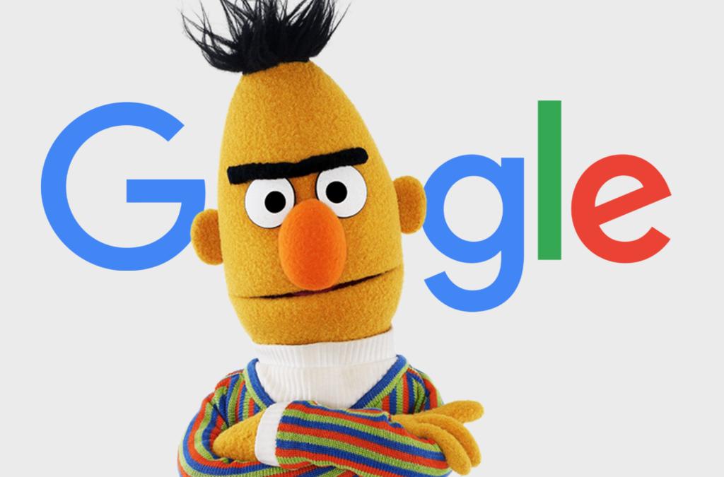 BERT: novo algoritmo per Google e la SEO… trema?