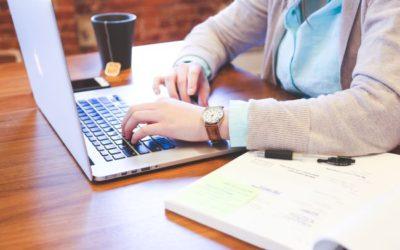 Lavorare da casa: i consigli per farlo al meglio
