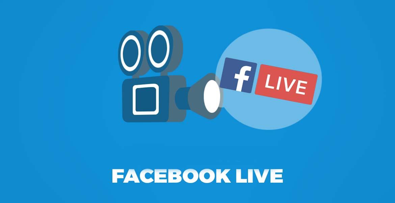 Diretta Facebook: impostarla sulla Pagina o nel Gruppo