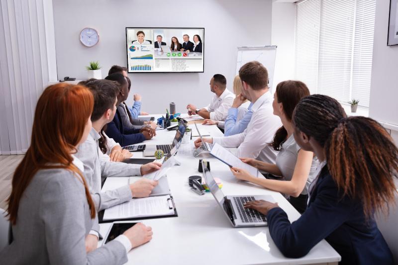 Aule virtuali: al via la digitalizzazione delle imprese post Covid – 19