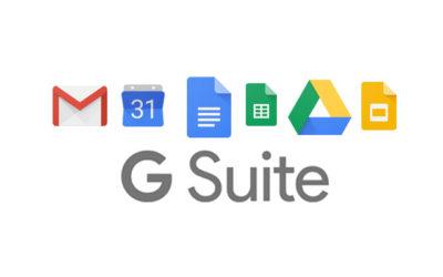 Google Suite: come fare lezione, la certificazione di Google e tanto altro ancora