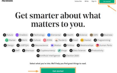 Guadagnare su Medium: un business che potrebbe essere davvero una novità per i prossimi mesi