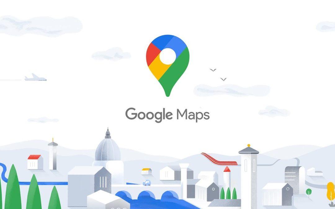 Telefonata Google Maps: a cosa dovete stare attenti e a cosa dovete credere invece
