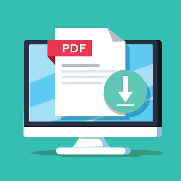 Ottimizzazione SEO dei PDF: la guida utile per ottimizzare un PDF in ottica SEO