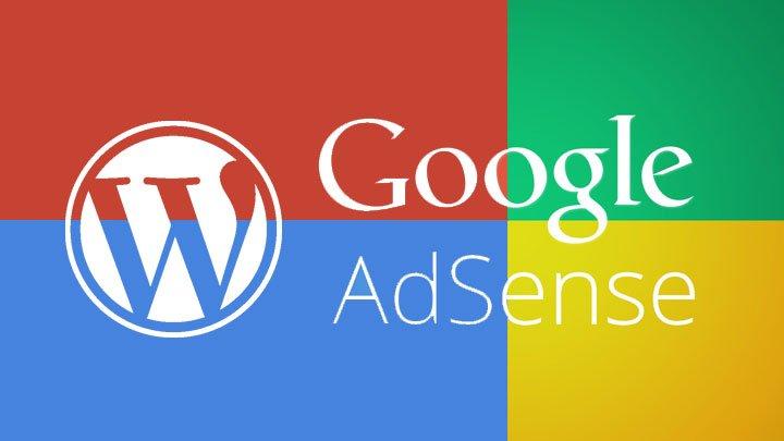 Disposizione AdSense sito web WP e rimuovere alcune pagine del tuo sito da AdSense