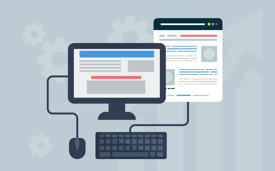 L'importanza di un sito web aziendale