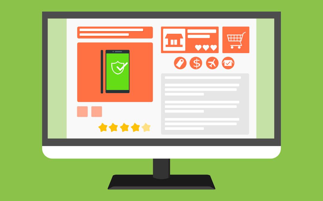 6 trucchi che per promuovere il tuo e-commerce di cibi freschi