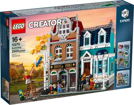 Guadagnare con i Lego: alla scoperta di universo parallelo che vi lascerà a bocca aperta